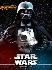 Hot Toys 1/6 MMS279 – Star Wars: Episode IV A New Hope: Darth Vader IN STOCK