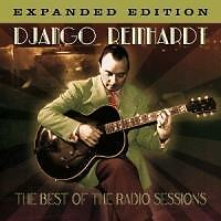 Best Of Radio Sessions von Django Reinhardt (2013), Neu OVP, 2 CD Set
