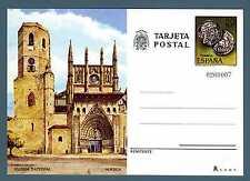 SPAIN - SPAGNA - 1981 - Fronte e retro di antico denaro spagnolo. E3448