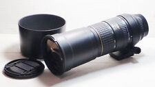 Sigma 170-500mm F/5.0-6.3 APO D Lens  for nikon D5300 D5200 D5100 D5000 D3300 D