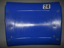 Hubert H. Humphrey Metrodome Seat Back #24 Minnesota Vikings Robert Griffith