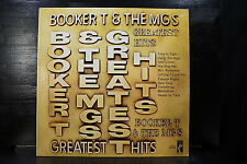 Booker T. & The MG´s - Greatest Hits