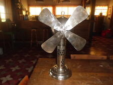 Vintage Hot Air Stirling Engine Fan not electric