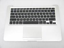 "80% NEW Keyboard Top Case Trackpad for MacBook Air 13"" A1237 2008 A1304 2009"