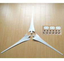 "3 x 62"" Wind turbine generator blades for Air X 403 303 Apollo"