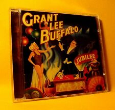 NEW CD Grant Lee Buffalo Jubilee 14TR 1998 Alternative Rock