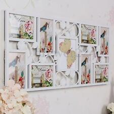 9 Images Photo Frame Family Picture Collage Display Wall Decor Wedding Gift