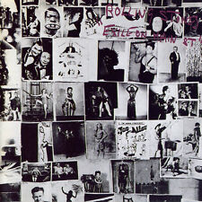 The Rolling Stones EXILE ON MAIN ST. 180g GATEFOLD Polydor NEW SEALED VINYL 2 LP