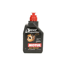 Getriebeöl MOTUL Gear Competition 75W140 GL-5, 1 Liter