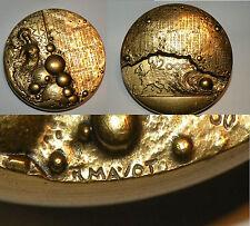 MEDAILLE Monnaie de Paris, 2000 Calendrier, Médaille...RARE