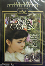"Hallmark Hall of Fame ""The Secret Garden""  DVD - New & Sealed"