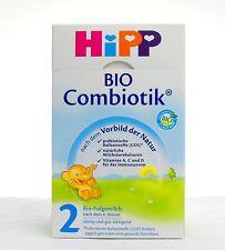 (21,65€/kg) 600g HIPP BIO Combiotik Folgemilch 2 Verwendung nach 6.Monat