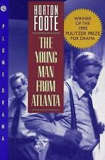 The Young Man from Atlanta, Horton Foote, Very Good.  Used with NO markings in t