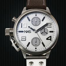 NXS McGrath Chronograph Mens Watch
