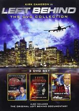 Left Behind: The Collection (Left Behind / Left Behind II.....(Format: DVD)
