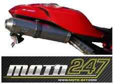 EVOTECH PERFORMANCE TAIL TIDY DUCATI 1098 2007 - 2015