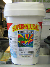 EXCELLOFIZZ - Supernatural - CO2 tab / puck- quick delivery - Super Natural