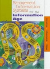 Management Information Systems for the Information Age Dawkins Haag Cummings