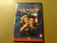 DVD / TOP GUN (Tom Cruise, Kelly Mcgillis)