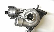 Turbocharger Turbo Ford Galaxy / Mondeo / S-Max 2,0 TDCi (2010- ) 120 Kw 783583