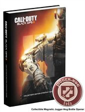 Call of Duty: Black Ops III Official Strategy Guide (Hardcover), . 9780744016451