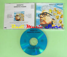 CD RAY BARRETTO Barretto power italy DIG IT FCD 009 (Xs4) no lp mc dvd