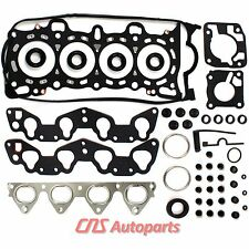 92-95 HONDA CIVIC VTEC 1.5L D15Z1 D16Z6 HEAD GASKET SET