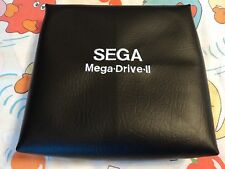 Sega Mega Drive 2 Console Dust Cover - New Custom Made & Embroidered