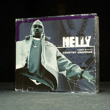 Nelly - Country Grammar - music cd EP