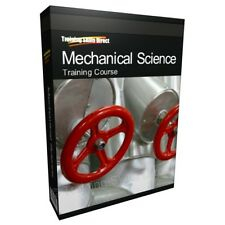 Mechanical Science Study Pumps Valves Training Guide Course