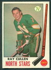 1969 - 1970 O-PEE-CHEE Ray Cullen #130 Hockey Card