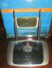 6dBi Dual Band Antenna Mod Kit Linksys E2000 & WRT320N