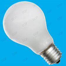 18x 100W TUNGSTENO FILAMENTO REGOLABILE PERLA GLS LAMPADINE; ES E27