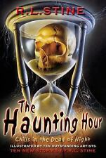The Haunting Hour: Chills in the Dead of Night, R.L. Stine, Good Book