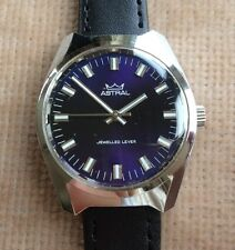 Smiths Astral Watch 1975 Perfect Condition