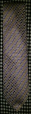 Beautiful New Ted Baker Knotted Diamond Pattern Pink Tie