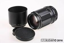 PENTAX SMC Takumar 135mm f/3,5 - SNr: 5181199