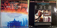 Close Encounters Of The Third Kind Special Edition - FS Laserdisc