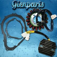 SUZUKI GSXR750 GSX-R750 GSXR 750 STATOR VOLTAGE REGULATOR GASKET 2006-2007