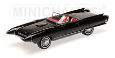 Minichamps 107148221 CADILLAC CYCLONE XP 74 CONCEPT - 1959  - 1:18  #NEU in OVP#