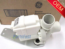 OEM NEW PS8768445 Washer Drain Pump GE Hotpoint