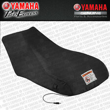 2016 2017 YAMAHA KODIAK GRIZZLY YFM 700 ATV HEATED SEAT COVER B16-F47B0-T0-00