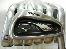 Used Mizuno JPX 800 Pro Irons 4-PW True Temper Dynamic Gold Stiff Flex Steel JPX