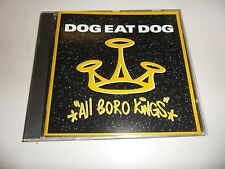 CD  Dog Eat Dog - All Boro Kings