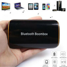 Wireless Bluetooth 4.1 Audio Stereo Receiver 3.5mm Home Car Music A2DP Adapter