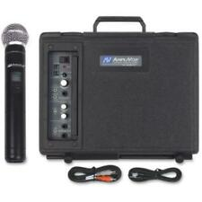 Amplivox Sw223 Public Address System - 50 W Amplifier - 1 Speaker (sw223)