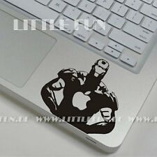 "Macbook Aufkleber Innen Sticker Skin Macbook Air 13"" Pro 13 ""15 "" Superhero S02"