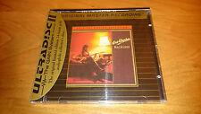 ERIC CLAPTON - Backless - MFSL J-Card CD 24k Gold Disc UDCD