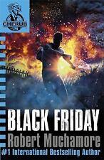 CHERUB VOL 2, Book 3: Black Friday, Muchamore, Robert