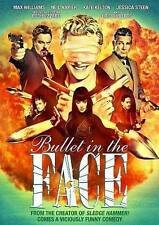 BULLET IN THE FACE (The Complete Series) (DVD) (FORMER RENTAL) (FAST SHIPPING!)